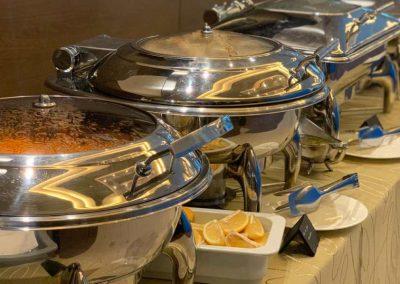 servicii catering ramada pitesti